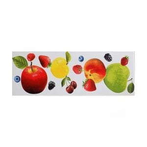 DECORADO-FRUITS-MULTICOLOR-15X45-MAXCERAMICA