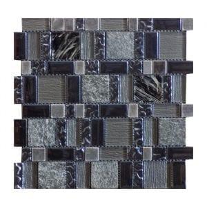 MOSAICO-CT3304-NEGRO-30X30-MAXCERAMICA