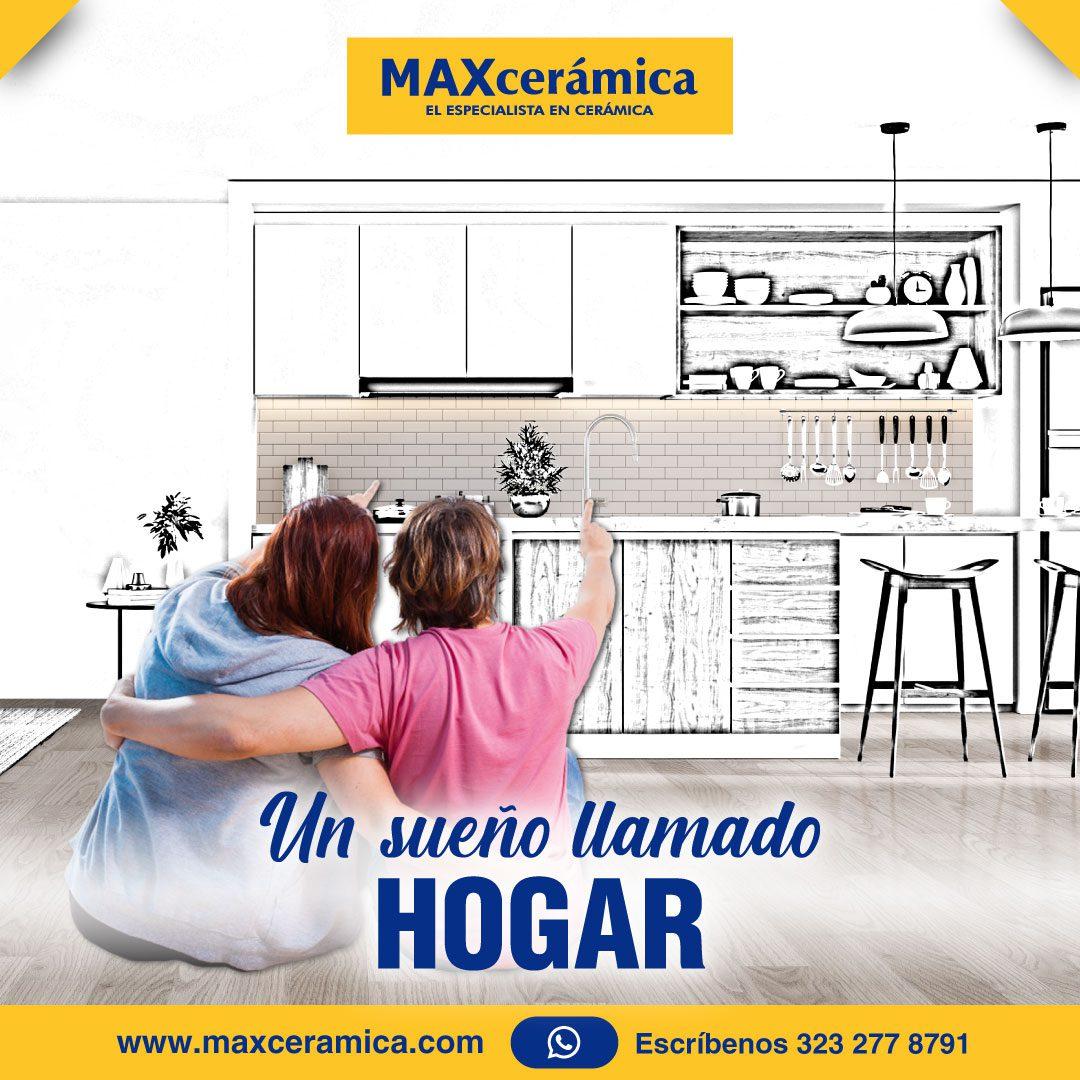 Pop up www.maxceramica.com